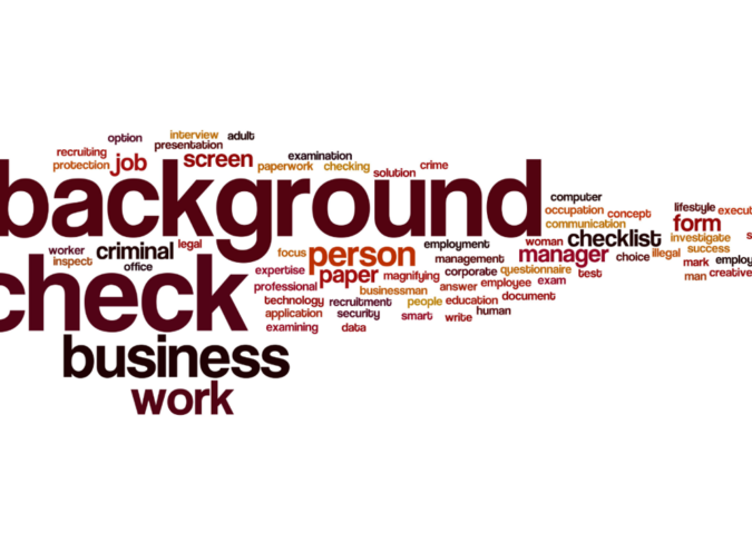 Background Checks Vancouver
