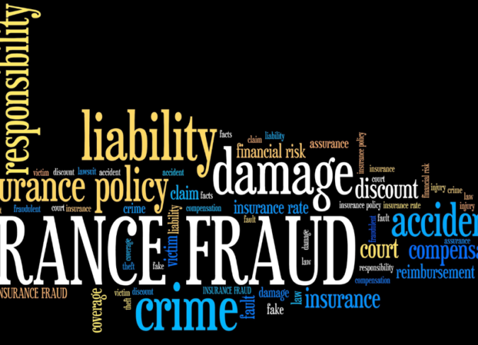 Insurance Fraud Vancouver, Calgary
