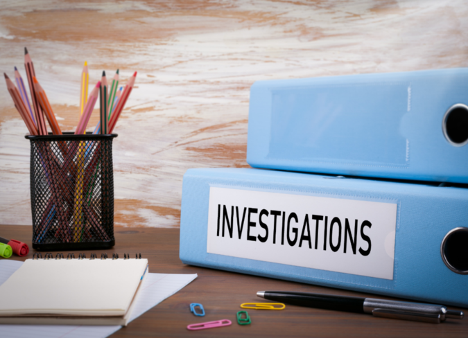 Investigations Vancouver, Calgary